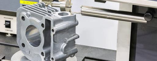 Aluminium Pressure Die Castings (PDC) Manufacturer